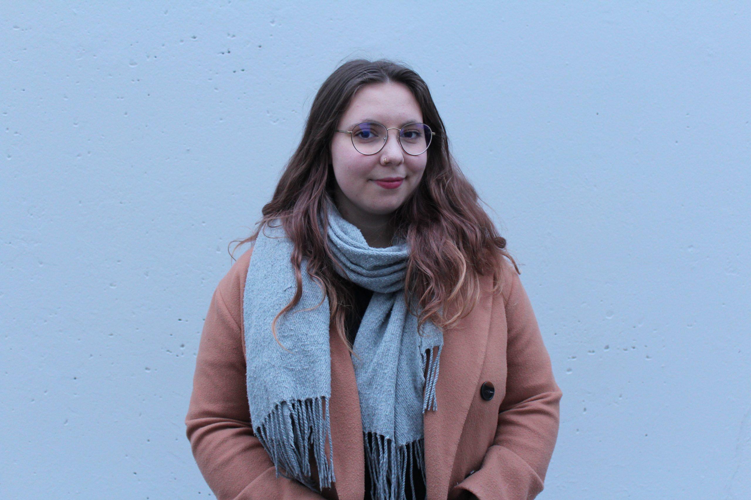 Lina Klöpper